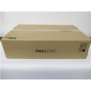 Dell EMC XW2GG PowerEdge R340 1U Rack Server Xeon E-2234 8GB 1TB -FACTORY SEALED