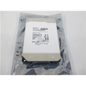 "Synology HAT5300-16T 16TB 72K SATA 6.0 GB/s 512e 3.5"" SATA Enterprise Hard Drive"