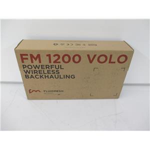 FluidMesh FM1200V-HW FM 1200 VOLO, Single MIMO Radio - FACTORY SEALED