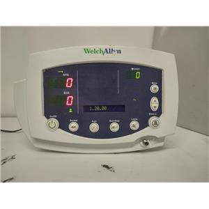 Welch Allyn 53000 Patient Monitor (NO POWER ADAPTER)