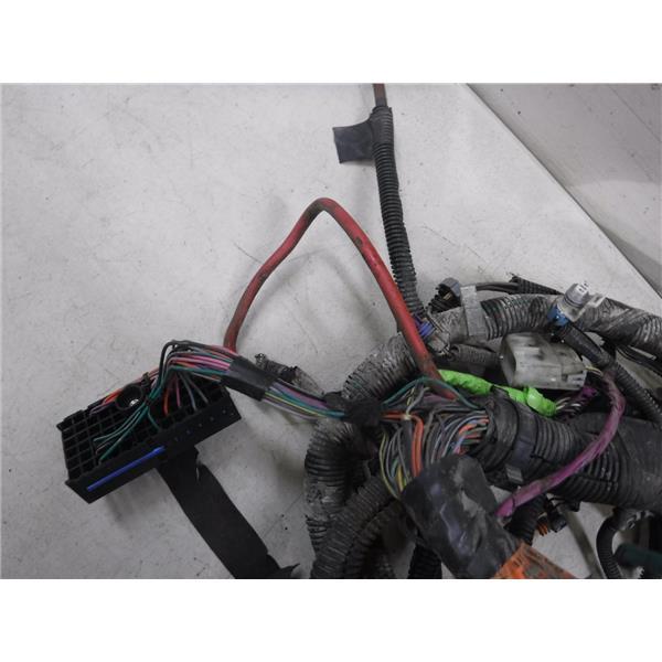 [ANLQ_8698]  2006 2007 GMC 6.6 LBZ DIESEL ENGINE COMP WIRING HARNESS 15795977 OEM .  Diesel Speciality Parts   Lbz Wiring Harness      Diesel Speciality Parts