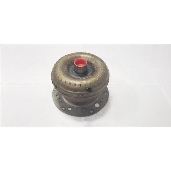 Transmission Torque Converter 12-15 Audi A6 A7 3 0L 8 Speed Id NEU 0BK323571